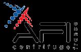 AFI centrifuge